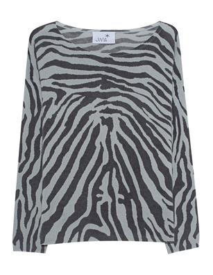 JUVIA Zebra Cosy Multicolor