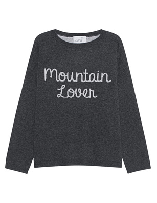 JUVIA Mountain Lover Anthracite