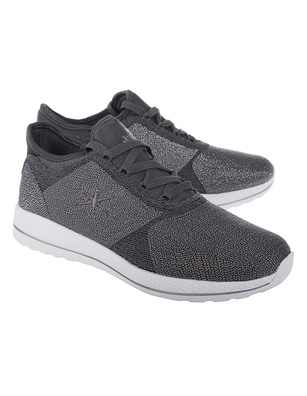 JUVIA Light Weight Glitter Anthracite