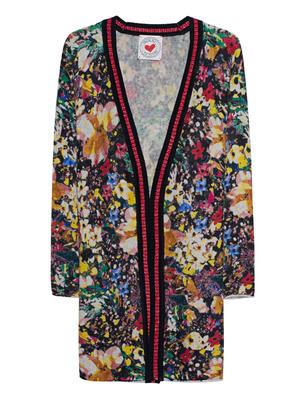 FROGBOX Flower Knit Multicolor