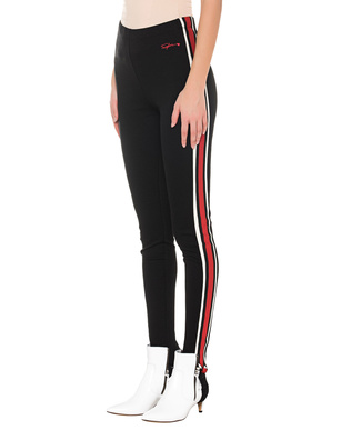 FROGBOX Tight Stripe Black