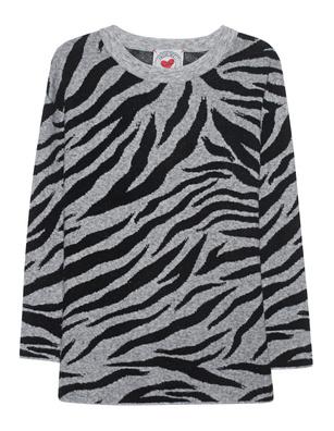 FROGBOX Knit Zebra Vibe Multicolor