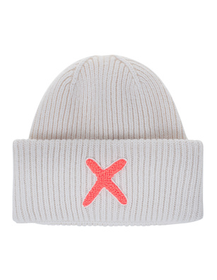 PAUL X CLAIRE Knit X Patch Creme