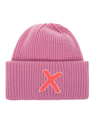 PAUL X CLAIRE Knit X Patch Pink