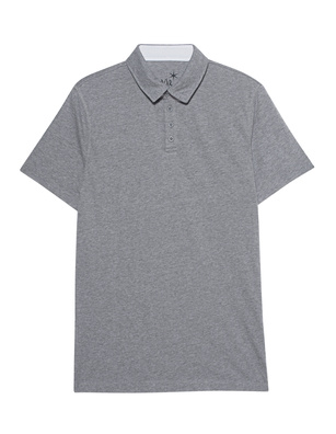 JUVIA Polo Grey