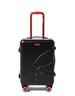 SPRAYGROUND Molded Shark Black