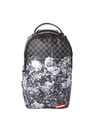 SPRAYGROUND Too Many Karats Black