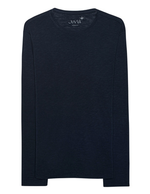 JUVIA Crew Long Deep Blue