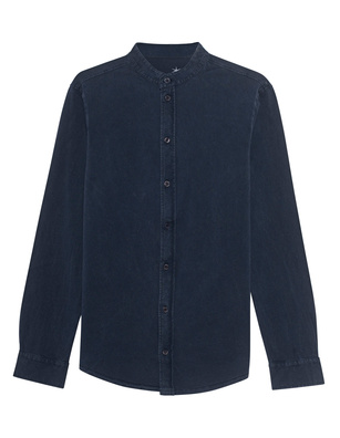 JUVIA Shirt Navy
