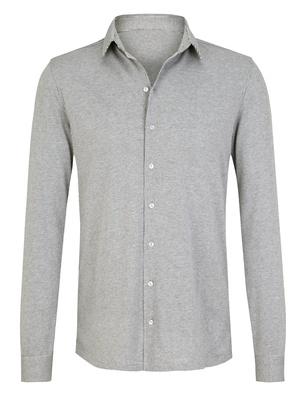 JUVIA Striped Classic Grey White