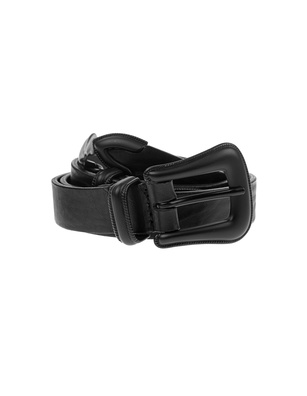 N.D.V. PROJECT Western Belt Black