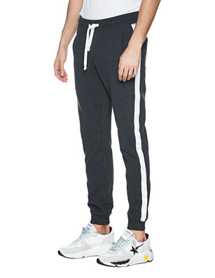 JUVIA Sporty Stripes Anthracite