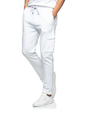 JUVIA Cargo Comfy White