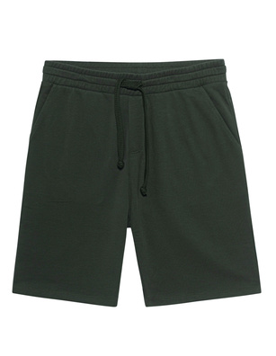 JUVIA Short Clean Dark Olive