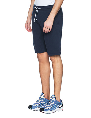 JUVIA Short Slate Navy