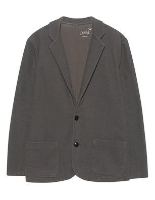 JUVIA Jersey Jacquard Grey
