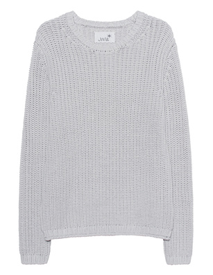 JUVIA Knit Basic Off-White