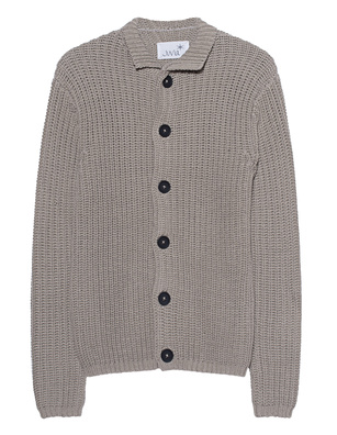 JUVIA Basic Knit Reed Beige