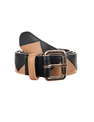 N.D.V. PROJECT Protect Belt Brown