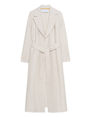 HARRIS WHARF LONDON Long Duster Beige