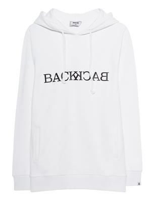 becktobeck Label Front White