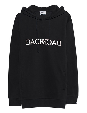 becktobeck Label Front Black