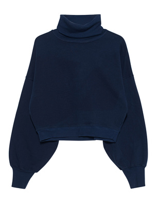 AGOLDE Sweater Artic Navy