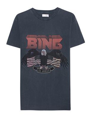 ANINE BING Vintage Bing Anthracite