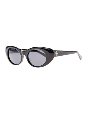 ANINE BING Sunglasses Ojai Black