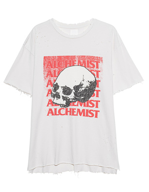 ALCHEMIST Rise Above Off White