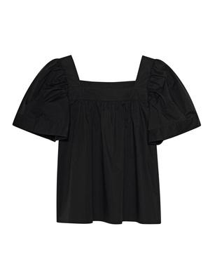 SOSUE Vivy Shirt Black