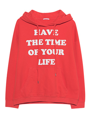GREY MARL  Time of your Life Coral