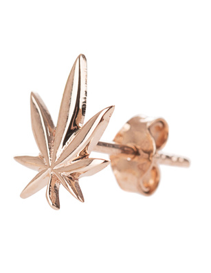 ART YOUTH SOCIETY Flower Power Rose Gold