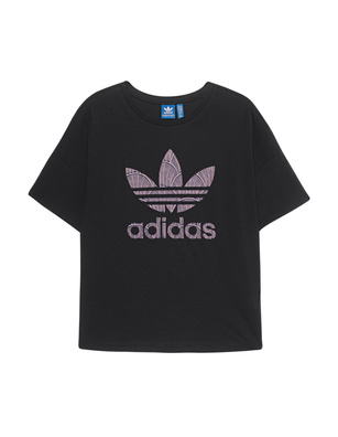 ADIDAS ORIGINALS Shell N BF Black