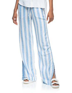 bella dahl Stripe Comfy Blue
