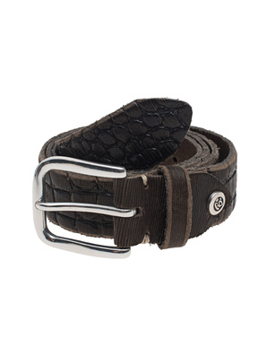 B.Belt Croco Brown