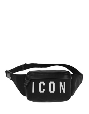 DSQUARED2 ICON Bum Bag Black
