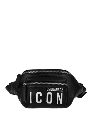 DSQUARED2 Belt Bag Black