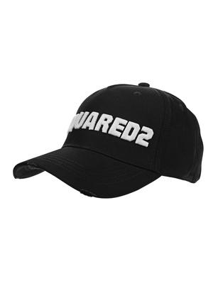 DSQUARED2 Wording Logo Black