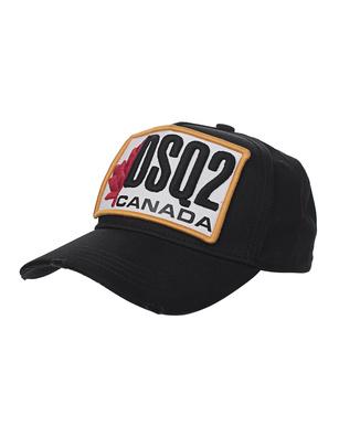 DSQUARED2 DSQ2 Canada Black
