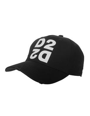 DSQUARED2 D2 Black