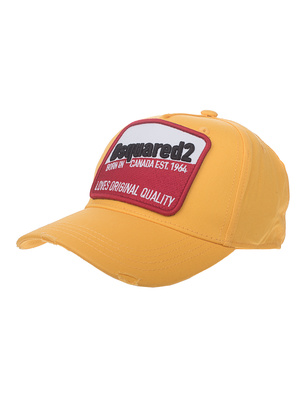 DSQUARED2 Loves Original Quality Yellow