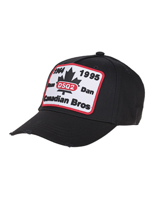 DSQUARED2 Canadian Bros Black