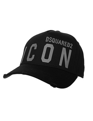 DSQUARED2 Icon Reflective Black
