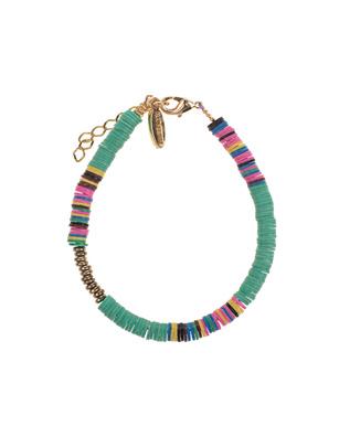 ALLTHEMUST Bracelet Green