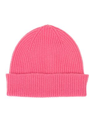 LE BONNET Clean Knit Bubblegum Pink