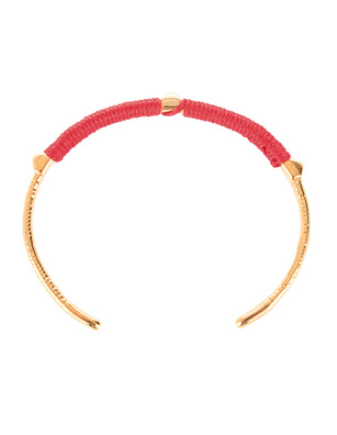 Marte Frisnes Dido Bangle Red