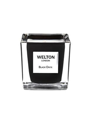 WELTON Black Onyx Small