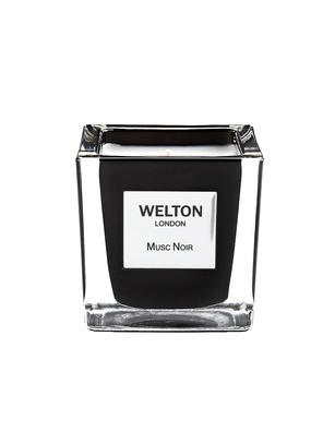 WELTON Musc Noir Small