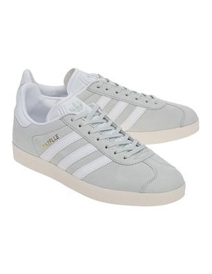 ADIDAS ORIGINALS Gazelle Linen Green/Ftwr White/Cream White